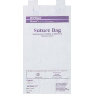Covidien #31142691 - BAG, SUTURE, 3570, 100/CS