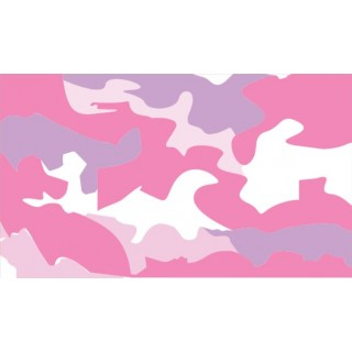 BSN Medical #7227340 - TAPE DELTA-CAST PINK CAMO