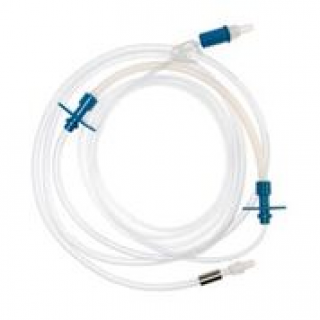 TrueCare Biomedix #TCBPTT013S - PHARMACY TRANSFER TUBING LARGE BORE, WEIGHTED MLL, STERILE, 10 PER/CS
