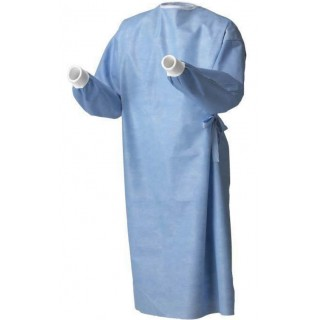 Picture of Non-reinforced Surgical Gown