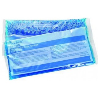 Cardinal Health #70304 - Hot or Cold Reusable Gel Pack, Medium, 4.5 x 10.5 in., 24 ea/cs