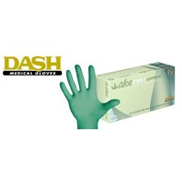 Dash Medical Gloves #APS100SM