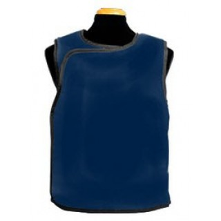 Bar-Ray Products #V66650-NAVYLG - Trulite Vest Navy Large Ea
