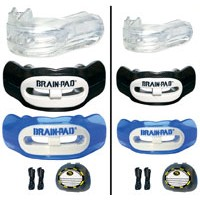 Brain Pad Inc #LPP-04 CLEAR