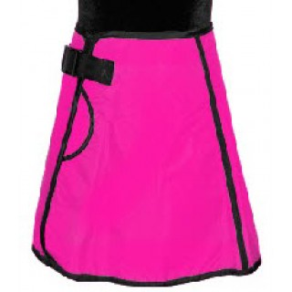Bar-Ray Products #S54862 - Skirt X-Ray Hot Pink Medium Ea