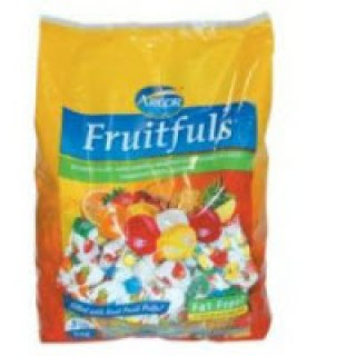 Arcor #823526 - Candies Fruit-Filled Assorted 5Lb Bag Ea