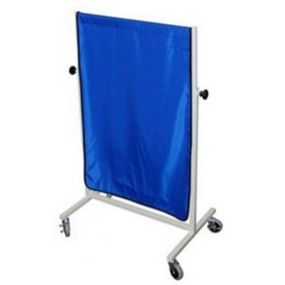 Bar-Ray Products #61743 - Porta Shield X-Ray Mobile Ea