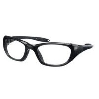 Protech Leaded Eyewear #99BLK-1