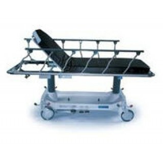 Hausted Patient Handling #462-EMC-ST - Stretcher Multipurpose Steel 25x76