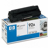 Inkomparable Cartridge #C4092A