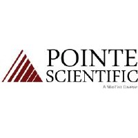 Pointe Scientific #B7552-625