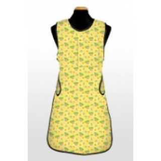Bar-Ray Products #45350-574-XL - Apron X-Ray Starlite Lead Free Unisex XL .5mm Tropical Ea