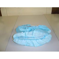 Cover Shoe Blue Regular 300/CS