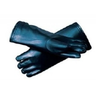 Bar-Ray Products #BR69303 - Glove Lined Vinyl/ Lead 15