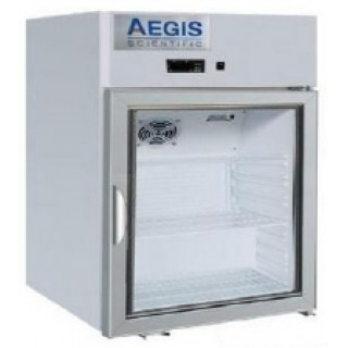 Aegis Scientific #2-UCR-4 - REFRIGERATOR LAB 4.0CU FT