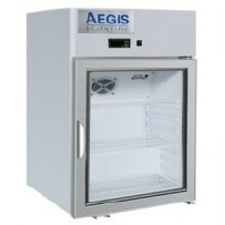 Aegis Scientific #2-UCF-4 - FREEZER LAB 4.0CU FT