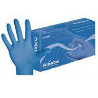 Dash Medical Gloves #AW100XS