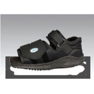 Darco International #MQPB - Darco Shoe Med Surg Black Child Sz12-1 Ea