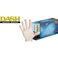 Dash Medical Gloves #VE100M