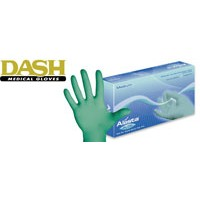 Dash Medical Gloves #AA100XS