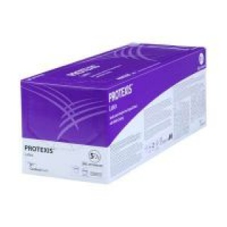 Picture of Sterile Latex Powder-Free Surgical Gloveswith Nitrile Coating