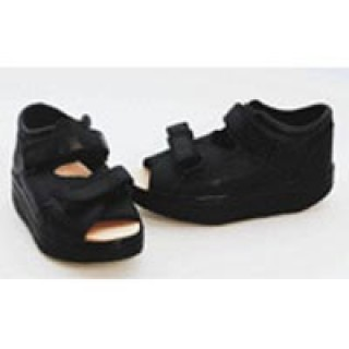 Darco International #WCS2B - Wound Care Shoe System Medium 1/Pr, 8 PR/EA
