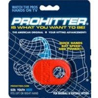 Pro-Hitter #77713-Red