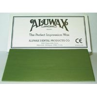 Aluwax Dental Prod #