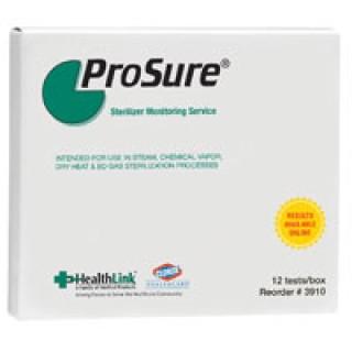 Healthlink 3910 - ProSure Mailer Kit 12/Bx - CIA Medical