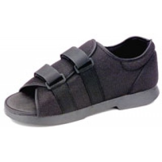 Darco International #HD-PO-CL9 - +SHOE POST-OP MALE/2XL HEALTH DESIGN 1/EA 12/BX 3