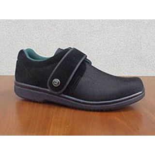 Darco International #GS100WB - Gentlestep M8.5-W10 Wide Black 1/Pr