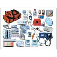 Emergency Medical Instrument #830