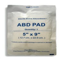 Medsource International #MS-ABD5X9