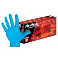 Dash Medical Gloves #HRL50L