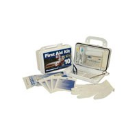 Pacc-Kit Safety Equipment #6060