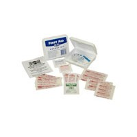 Pacc-Kit Safety Equipment #7101