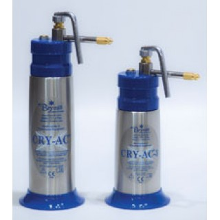 Brymill #B700 - CRY-AC Cryogun w/5 Tips 16oz Ea