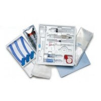 Epidural Anesthesia Kit Single Dose 10/CS