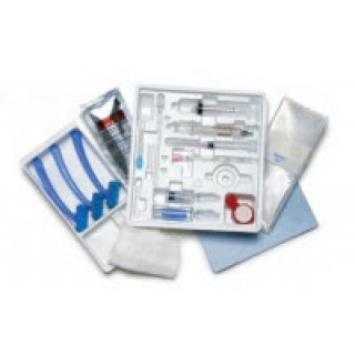 B Braun #551703 - Epidural Anesthesia Kit Single Dose 10/CS
