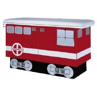 GoodTime Medical #CABOOSE-R