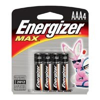 Eveready-Energizer #343749