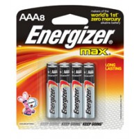 Eveready-Energizer #576827