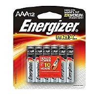 Eveready-Energizer #751419