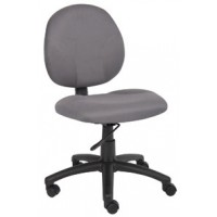 Boss Office Products #B9090-GY