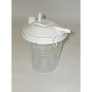 Mada Medical Products #178B - SUCTION CANISTER 10/CA