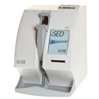 Alcor Scientific #112-00101 - ISED FULLY AUTOMATED ESR