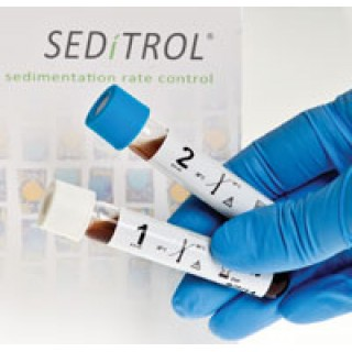 Alcor Scientific #DSC06 - SEDITROL QC F/SED LVL 1/2