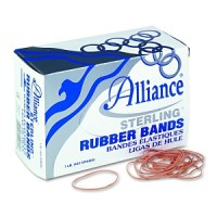 Alliance Rubber #24185