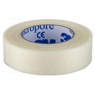 3M # 1530-0 - TAPE, PAPER, SURGICAL, MICROPORE, 1/2