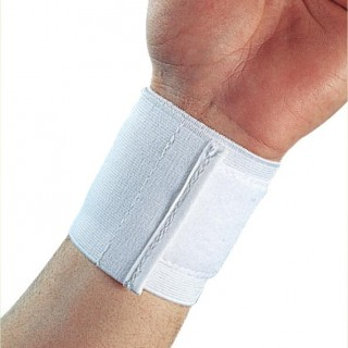 Alex Orthopedic #1310-3 BE - SPLINT, WRIST, ELSTC, 3IN, UNIV, VELCR, BEIGE, EACH